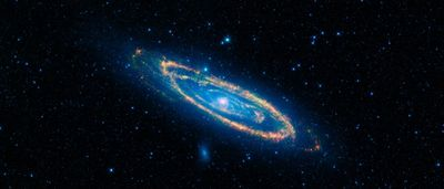 Andromeda_WISE
